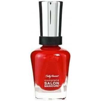 High Impact Nail Polish - Right Said Red (570) 14.7ml