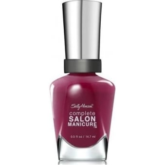 High Impact Nail Polish - Scarlet Fever (639) 14.7ml