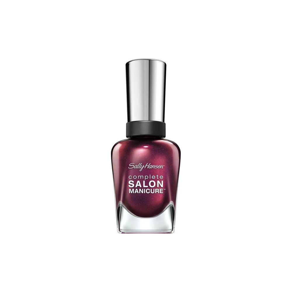 Sally hansen high impact salon manicure nail polish belle for 24 hr nail salon nyc