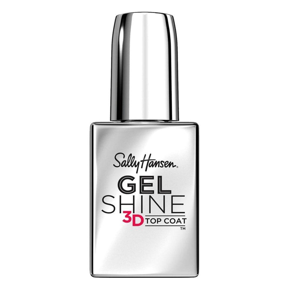 Instant Gel Shine - 3D Topcoat 13 3ml (Z42499)