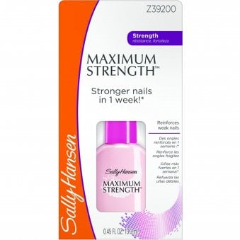 Maximum Strength Reinforces 13.3ml