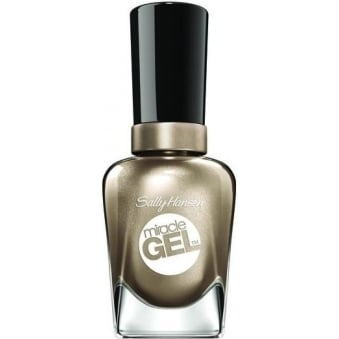 Miracle Gel Polish - Game Of Chromes (510) 14.7ml