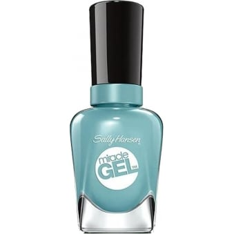 Miracle Gel Polish - Grey Matters (290) 14.7ml