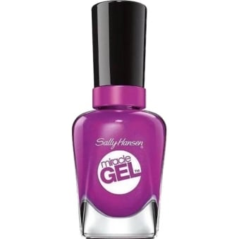 Miracle Gel Polish - Hunger Flames (550) 14.7ml