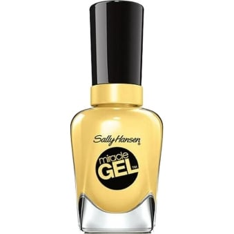 Miracle Gel Polish - Lemon Heaven (390) 14.7ml