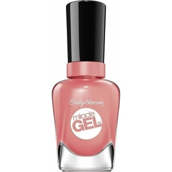 Miracle Gel Polish - Malibu Peach (380) 14.7ml