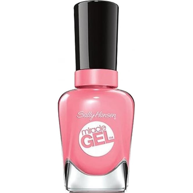 Sally Hansen Miracle Gel Miracle Gel Polish - Pinky Rings (190) 14.7ml