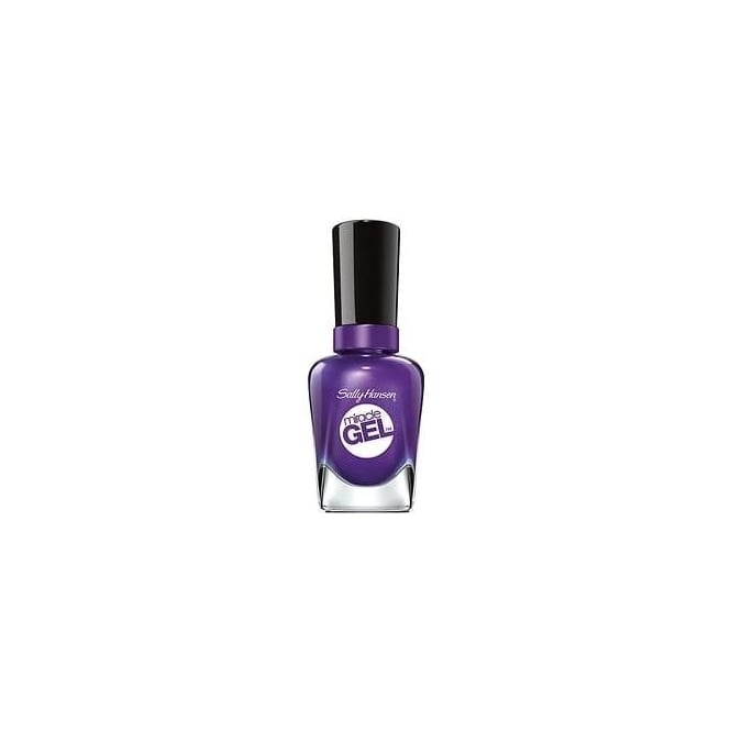 Sally Hansen Miracle Gel Miracle Gel Polish - Purplexed (570) 14.7ml