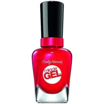 Miracle Gel Polish - Red Eye (470) 14.7ml
