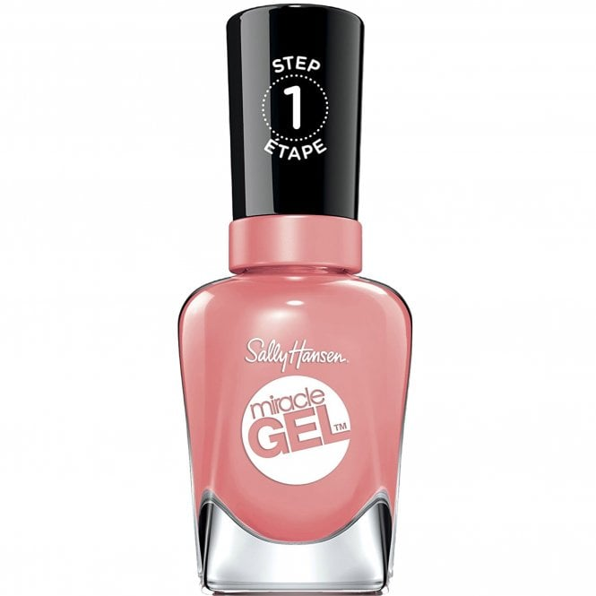 Sally Hansen Miracle Gel Miracle Gel Polish - Rosey Riviter (180) 14.7ml