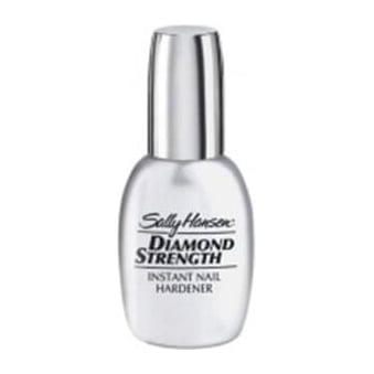 Nail Diamond Strength Diamond Shine Base & Top Coat - Clear