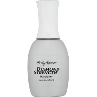 Nail Diamond Strength Instant Nail Hardener - Clear