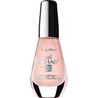 Nail Rehab - Intense Care for Severely Damaged Nails 10ml