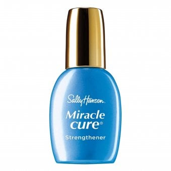 Nail Strength - Miracle Cure 13.3ml