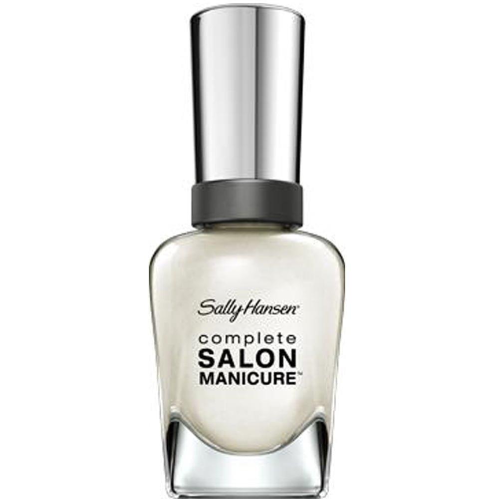 Pearl Nail Polish: Sally Hansen Manicure Nail Polish