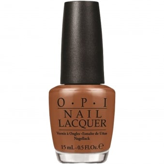 San Francisco Nail Polish Collection 2013 - A Piers To Be Tan (NL F53) 15ml