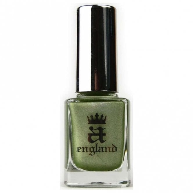 A England Sargents Vision Nail Polish 2017 Collection - Symphony In Green & Gold 11ml