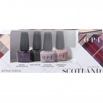 OPI Purple Nail Polish | Purple Nail Varnishes | Nail Polish