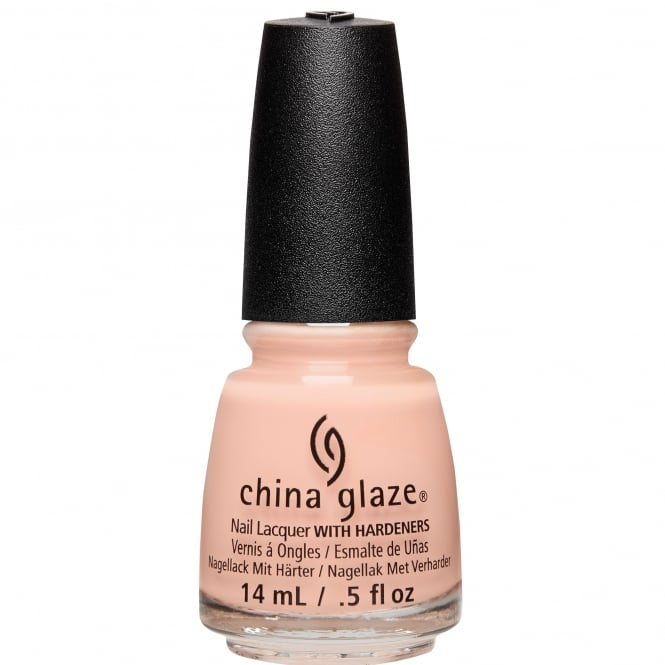 China Glaze Seas And Greetings Holiday Nail Polish Collection 2016 - Sand In My Mistletoes 14ml (83776)