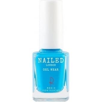 Self Cured Gel Wear Nail Polish - Spring Fling 10ml (013)
