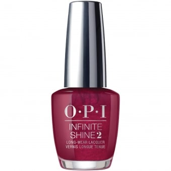 Sending You Holiday Hugs - Love OPI XOXO 2017 Nail Polish Infinite Shine 10 Day Wear (HR J47) 15ml