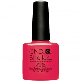 Shellac Wave 2017 Nail Polish Collection - Ecstasy 7.3ml