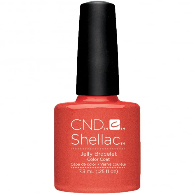 CND Shellac Shellac Wave 2017 Nail Polish Collection - Jelly Bracelet 7.3ml