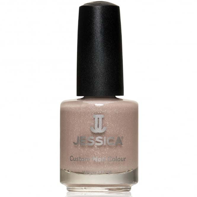 Jessica Silhouette Spring 2017 Nail Polish Collection - Nude Thrills (1132) 14.8ml