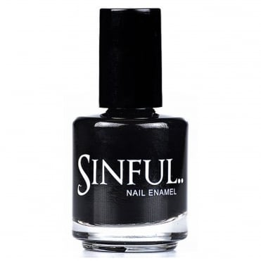 Sinful Original Nail Polish - Voodoo (15ml)