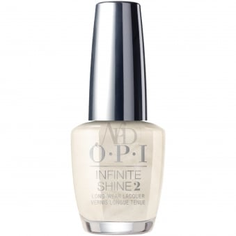 Snow Glad I Met You - Love OPI XOXO 2017 Nail Polish Infinite Shine 10 Day Wear (HR J40) 15ml