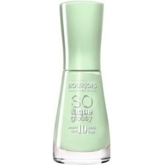 So Laque! Ultra Shine Nail Polish - Amande defile 4 10ml