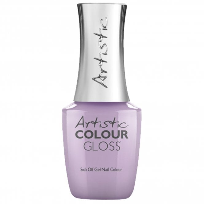 Artistic Colour Gloss Soak Off Gel Nail Polish - Always Right 15mL (03167)