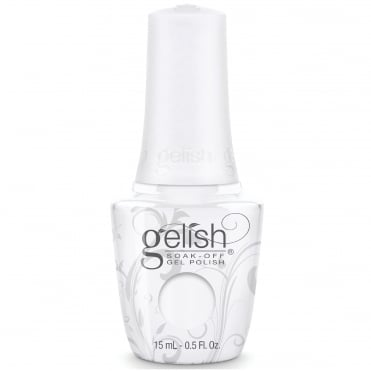 Soak-Off Gel Nail Polish - Arctic Freeze 15ml