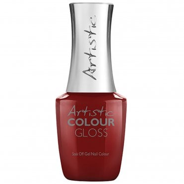 Soak Off Gel Nail Polish - Artistic Life 15ml (03261)