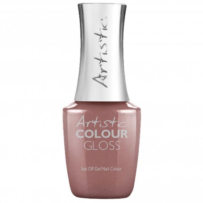 Artistic Colour Gloss Soak Off Gel Nail Polish Fall Collection 2015 - Howl Baby Howl 15ML