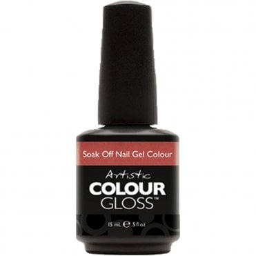 Soak Off Gel Nail Polish Fall Collection 2015 - In Love Or Lust 15ML