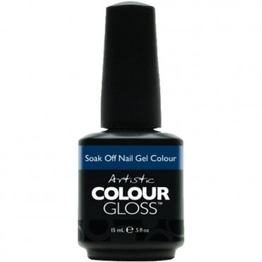 Soak Off Gel Nail Polish Fall Collection 2015 - Lunar Madness 15ML