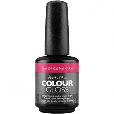 Soak Off Gel Nail Polish - Get Your Own Man-i 15ml (03254)
