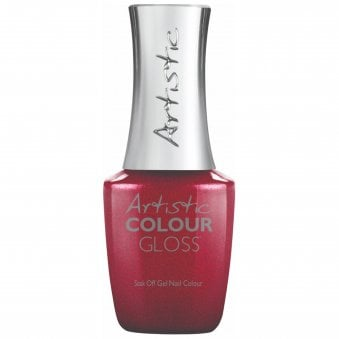 Soak Off Gel Nail Polish - Hotness 15mL (03036)