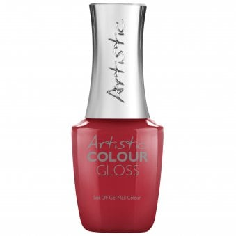 Soak Off Gel Nail Polish - Hotzy 15mL (03058)