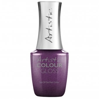 Soak Off Gel Nail Polish - I've Been Good-ish 15ml (2100052)