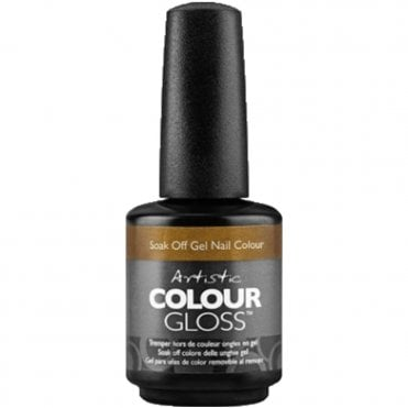 Soak Off Gel Nail Polish - Pur-Suit Of Happiness 15ml (2100027)