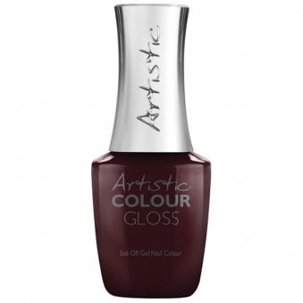 Soak Off Gel Nail Polish - Roll Up Your Sleeves 15ml (2100030)