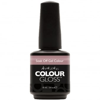 Soak Off Gel Nail Polish - Sensual 15mL (03090)