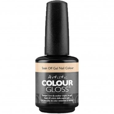 Soak Off Gel Nail Polish - Skindalous 15ml (03250)