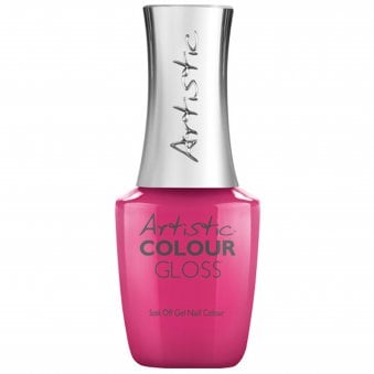 Soak Off Gel Nail Polish - Trist 15mL (03014)
