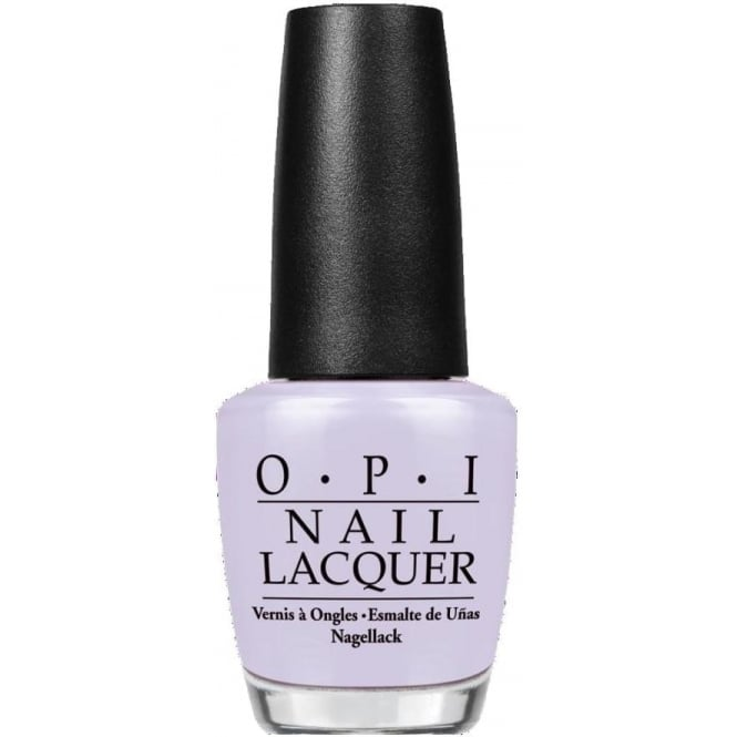 OPI Soft Shades 2016 Nail Polish Collection - I Am What I Amethyst 15ml (NL T76)