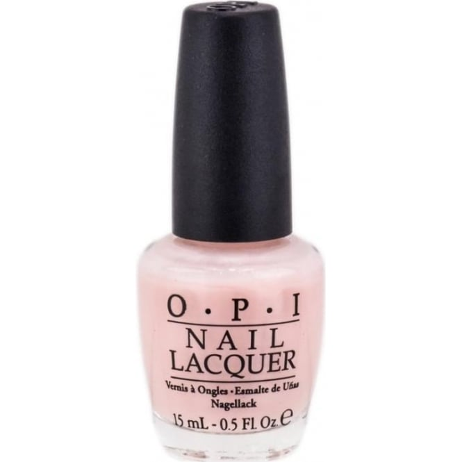 OPI Soft Shades Nail Polish Collection 2015 - Love Is In The Bare 15mL (NL T69)