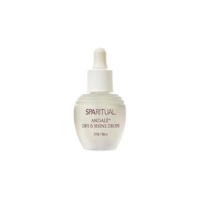SpaRitual Andale Dry and Shine Nail Drops 15mL