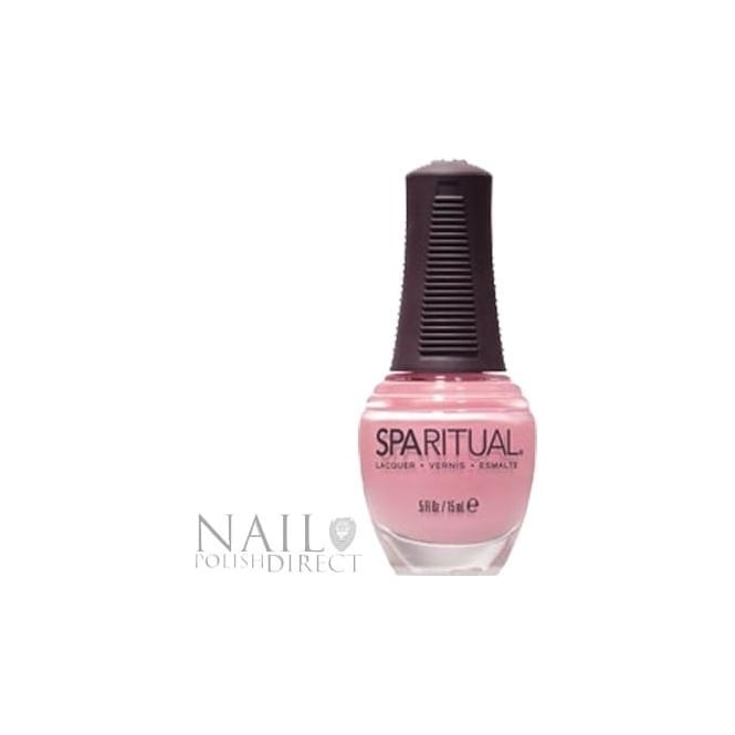 SpaRitual Nail Polish Lacquer - Air Head (244) 15mL